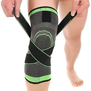 360 Compression KNEE Brace For Men and Women