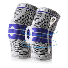 Load image into Gallery viewer, 3 COLAPA™ Knee Compression Sleeves