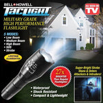 Load image into Gallery viewer, Artemis DX8000 TACLIGHT FLASHLIGHT