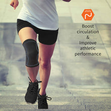 Load image into Gallery viewer, Knee Compression Sleeve Support For Men and Women