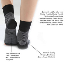 Load image into Gallery viewer, MILD - SPORT Ankle Brace Compression Sleeve(1 Pair)