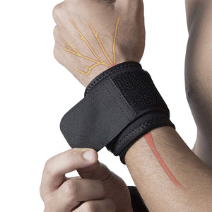 ColaPa™ Wrist Compression Strap(2 Pcs)