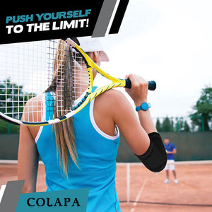 ColaPa™ Elbow Brace Compression Support