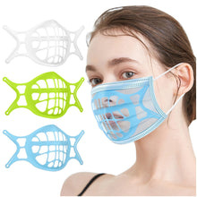 Load image into Gallery viewer, 6th Generation Upgraded Version Silicone 3D Mask Bracket