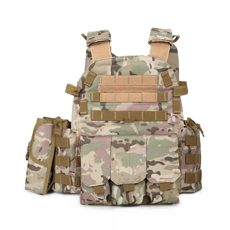 2021 All-new Upgraded Special Forces Tactical Vest