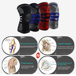 Charger l'image dans la galerie, 5 COLAPA™ Knee Compression Sleeves