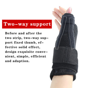 ColaPa™ Reversible Thumb Stabilizer
