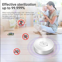 Load image into Gallery viewer, Multifunctional USB UV Sterilization Humidifie