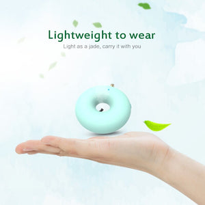 Anion Wearable Personal Purifier Necklace