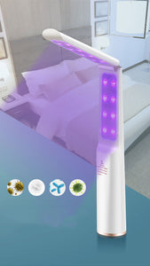 UV Light Sanitizer Wand Portable Disinfector