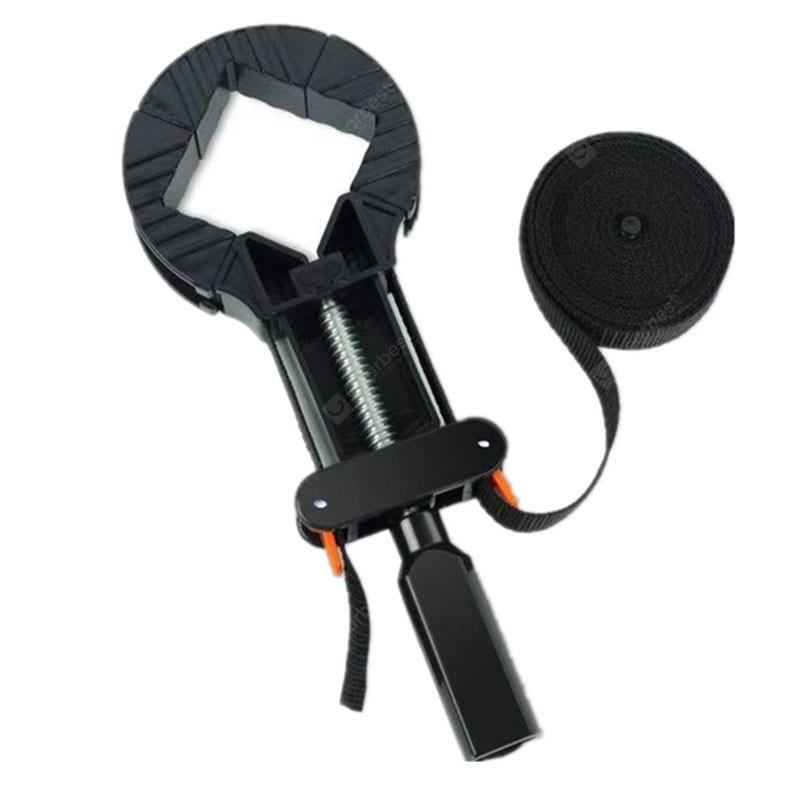 Right Angle Clip Photo Frame Clamp 90 Degrees Fixer
