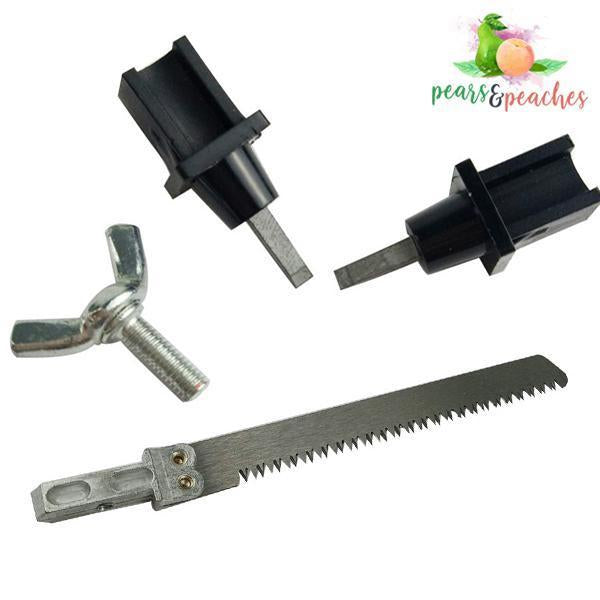 Precision Multifunctional Hand Saw