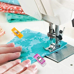 Multipurpose Sewing Clips
