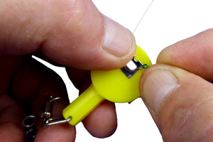 Quick Knot Tying Tool - 2 Pcs