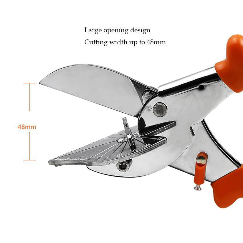 Multi-function Miter Cutter Hand Shear