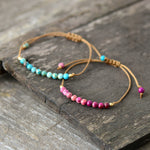 Friendship Boho Bracelet