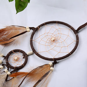 Feather Home Decor Dream Catcher