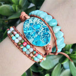 Enchanted Ocean Bracelet