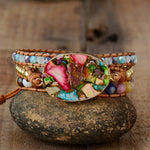 Wonderful Goddess Bracelet - Vanillya Spiritual Jewelry