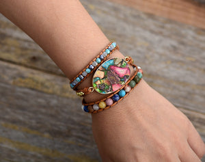 Wonderful Goddess Bracelet