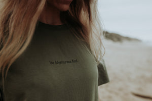 Fundamental tee