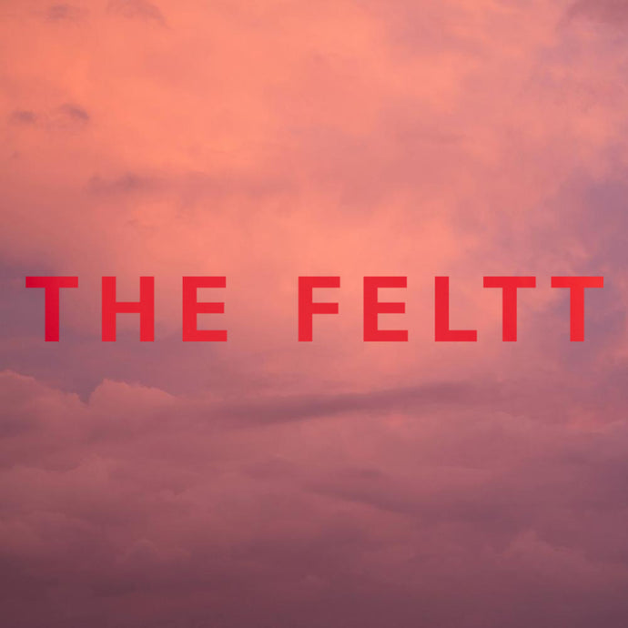 The Feltt is on Spotify