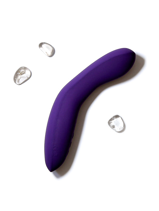 We-Vibe Rave Rumbly Powerful G-Spot Vibrator App Enabled Long Distance Sex Toy