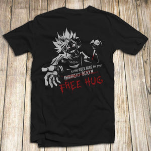 Yu-Gi-Oh Men'S T Shirt - Amine Tv Series Fast Shippingbrand Summer Style Men O-Neck Short-Sleeved Slim Fit Printed Tops Tee