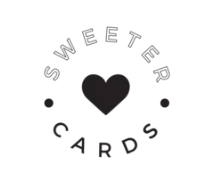 Sweeter Cards | The Greeting Card and Chocolate Bar all in one | Aldergrove BC