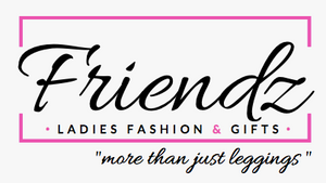 Friendz Leggings Apparel