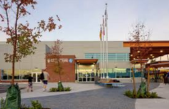 Aldergrove Credit Union Community Centre (Rec Centre)