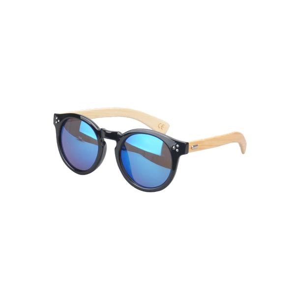 BAMBOO TEMPLE - MANGO Sunglasses