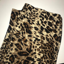Load image into Gallery viewer, Leopard brown leggings