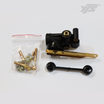 HEIGHT CONTROL VALVE KIT WITH BRACKET 90026540