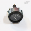GAUGE, 12VDC FUEL LEVEL WITH LOW INDICATOR 90033315