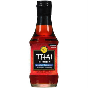 Thai Kitchen Fish Sauce (12x7 Oz)
