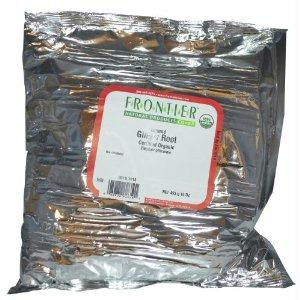 Frontier Herb Ground Ginger Root (1x1lb)