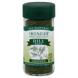 Frontier Herb Dill Weed (1x.35 Oz)