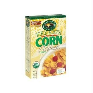 Nature's Path Corn Flakes Fj Cereal (12x10.6 Oz)