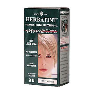 Herbatint 9n Honey Blonde Hair Color (1xkit)
