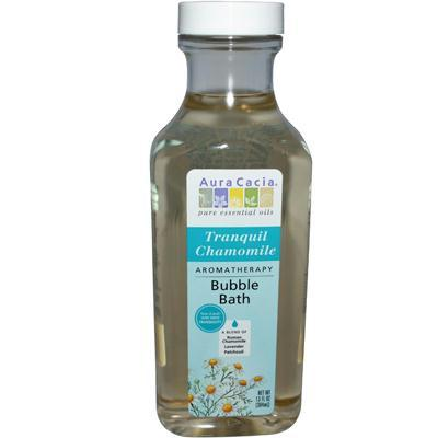 Aura Cacia Tranquility Bubble Bath (1x13 Oz)
