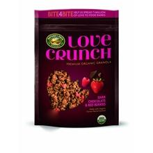 Nature's Path Love Crunch Dark Chocolate And Red Berries (6x11.5 Oz)