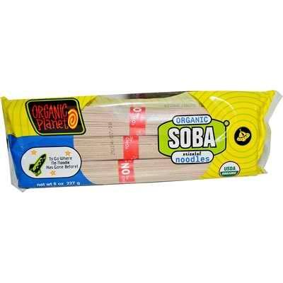 Great Eastern Sun Traditional Soba (12x8 Oz)