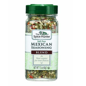 Spice Hunter Mexican Sesame Seed (6x2.4oz)