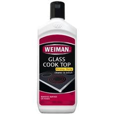 Weiman Glass Cook Top Cleaner (6x10oz)