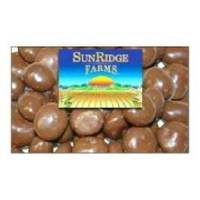 Sunridge Farms Carob Peanut Clstrs (1x10lb )