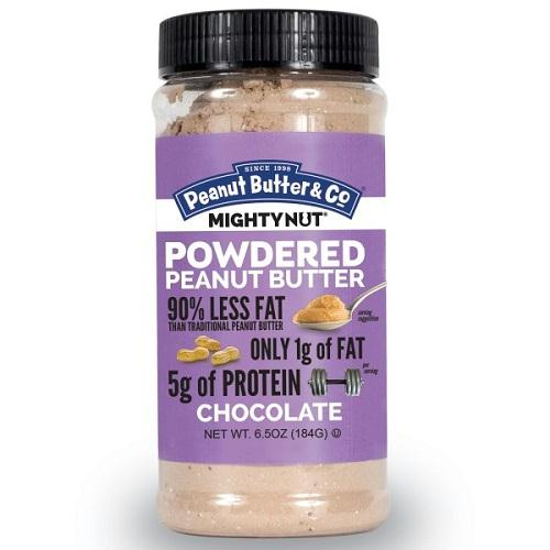 Peanut Butter & Co Powdered Peanut Butter, Chocolate (6x6.5 Oz)