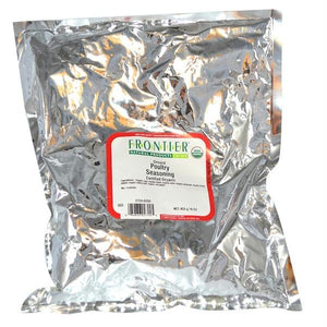 Frontier Ground Poultry Seas (1x1lb )