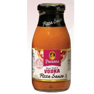 Paesana Vodka Pizza Sauce (6x8.5 Oz)