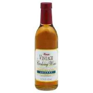 Reese Sherry Cook Wine (6x12.7oz )